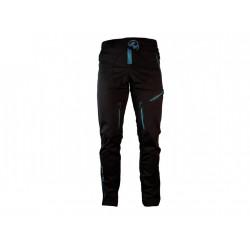 kalhoty dlouhé unisex HAVEN ENERGIZER Polar černo/modré