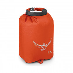 2021 OSPREY ULTRALIGHT DRY SACK 12L POPPY ORANGE