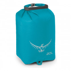 2021 OSPREY ULTRALIGHT DRY SACK 20L TROPIC TEAL