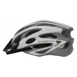 přilba HAVEN Shield-ON bílo/šedá