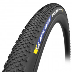 MICHELIN POWER GRAVEL BLACK TS TLR KEVLAR 700X47C COMPETITION LINE 289895