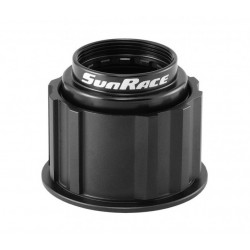 adaptér SunRace SPCS ADX pro XD SRAM ořech