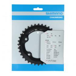 převodník 36z Shimano FC-MT500 2x10 4 díry