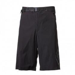 kalhoty krátké pánské Progress RIPPER černé