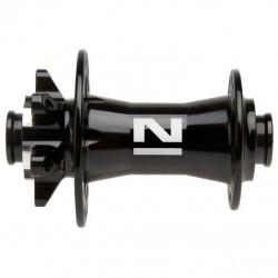 náboj Novatec D811SB-15 Al 32d  pro 15mm přední černý