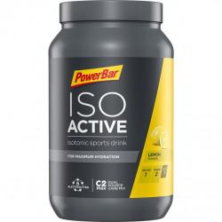 Nápoj PowerBar ISOACTIVE citron 600g
