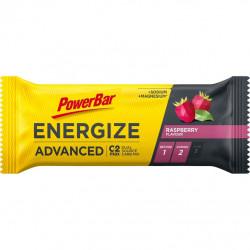 Tyčinka PowerBar ENERGIZE Advanced malina 55g