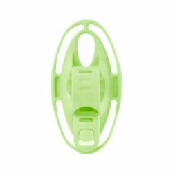 "držák na mobil BONE Bike Tie 4 na řidítka 4,7-7,2"" luminous"