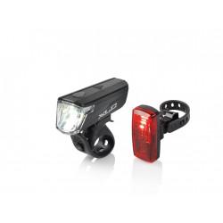 osvětlení XLC Capella CL-S20 sada