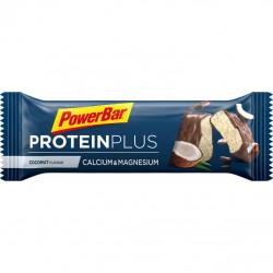 Tyčinka PowerBar PROTEIN PLUS malina a jogurt + L-carnitin 35g