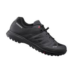 boty Shimano ET5 černé