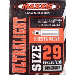 """duše MAXXIS Ultralight 29""""x1.90-2.35 (50/60-622) FV/40mm"""