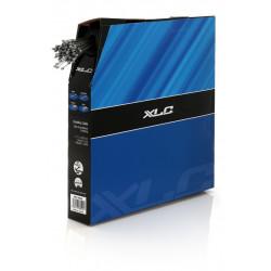 Lanko řadící XLC 1,1/2300mm nerezová cel 100ks box