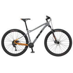"""2021 GT AVALANCHE 29"""" SPORT (G27401M10/GRY) XL"""
