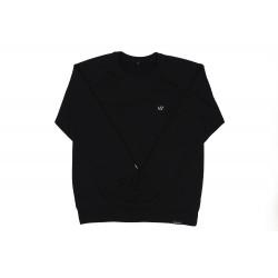 BLACK (PPW-CRW-BLK) XL